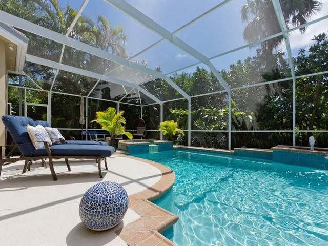 221 Ocean Beach Trail, Vero Beach, FL 32963 (#231152) :: The Reynolds Team/ONE Sotheby's International Realty