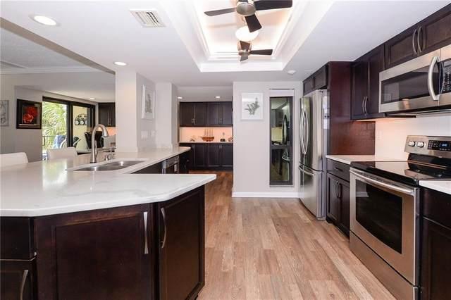 4100 N Highway A1a #321, Hutchinson Island, FL 34949 (MLS #231154) :: Billero & Billero Properties