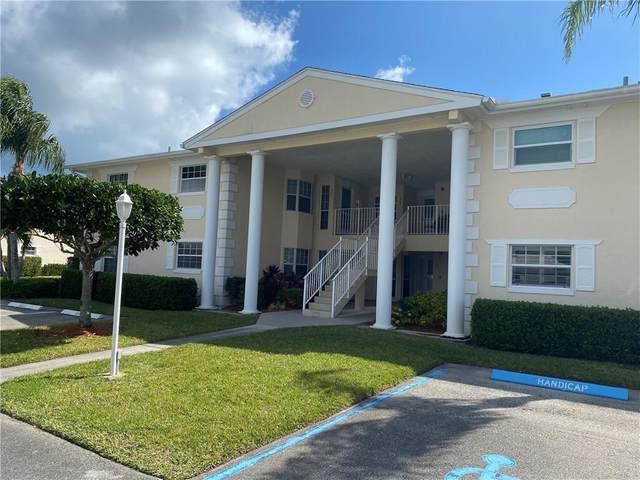740 Lake Orchid Circle #102, Vero Beach, FL 32962 (MLS #231155) :: Billero & Billero Properties