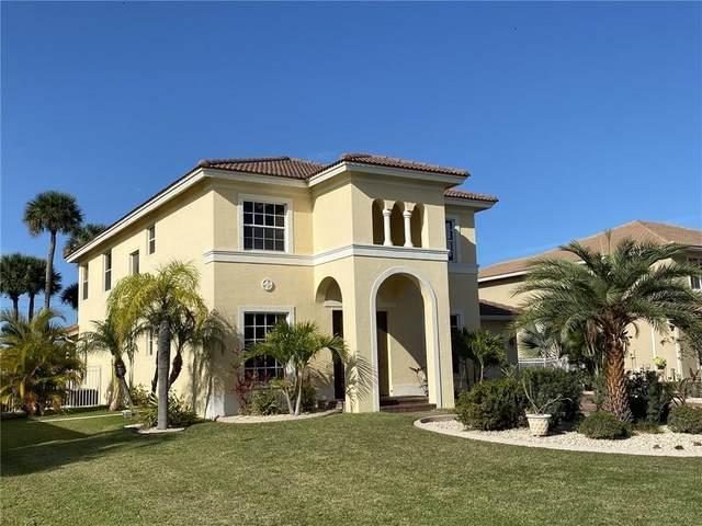 5200 Sapphire Lane, Vero Beach, FL 32968 (MLS #231179) :: Team Provancher | Dale Sorensen Real Estate