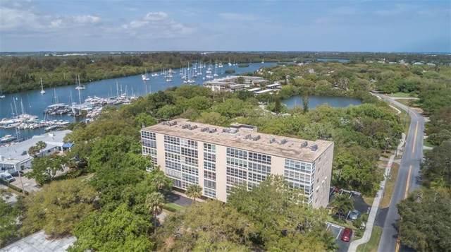 275 Date Palm Road #605, Vero Beach, FL 32963 (MLS #231181) :: Team Provancher   Dale Sorensen Real Estate