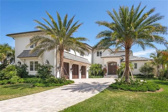 955 Surf Lane, Vero Beach, FL 32963 (MLS #231183) :: Team Provancher | Dale Sorensen Real Estate