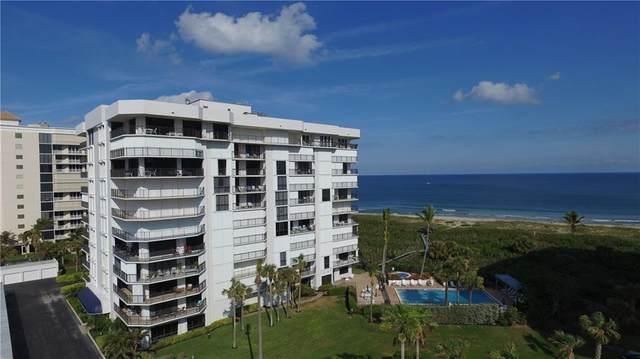 2800 N Highway A1a #505, Hutchinson Island, FL 34949 (MLS #231187) :: Billero & Billero Properties