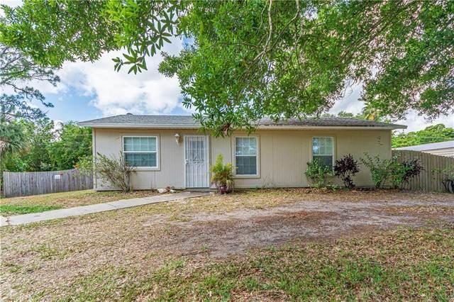 4645 48th Avenue, Vero Beach, FL 32967 (MLS #231195) :: Team Provancher | Dale Sorensen Real Estate