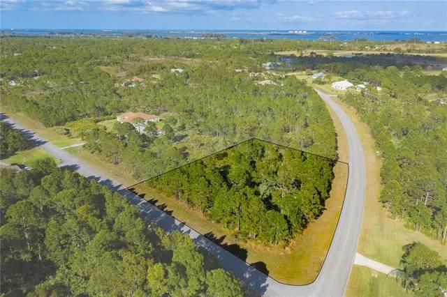 7009 Hacienda Drive, Grant Valkaria, FL 32949 (MLS #231204) :: Team Provancher | Dale Sorensen Real Estate