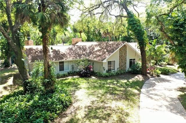 8145 25th Street, Vero Beach, FL 32966 (MLS #231213) :: Team Provancher | Dale Sorensen Real Estate