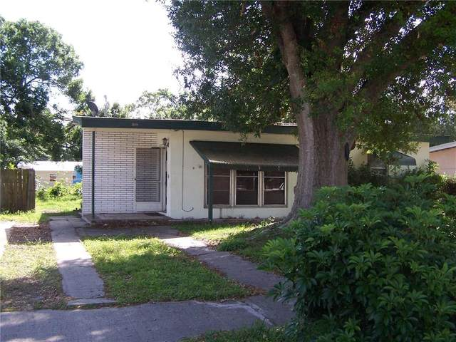 1646 30th Avenue, Vero Beach, FL 32960 (MLS #231217) :: Billero & Billero Properties