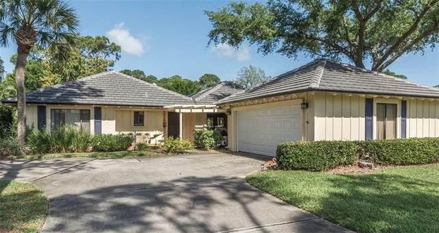 103 Prestwick Cir, Vero Beach, FL 32967 (MLS #231230) :: Billero & Billero Properties