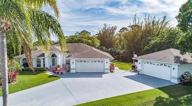 2955 2nd Place SW, Vero Beach, FL 32968 (MLS #231233) :: Team Provancher | Dale Sorensen Real Estate