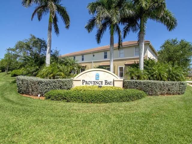 322 Provence Place, Vero Beach, FL 32960 (MLS #231234) :: Team Provancher | Dale Sorensen Real Estate