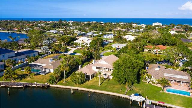895 Bowline Drive, Vero Beach, FL 32963 (#231238) :: The Reynolds Team/ONE Sotheby's International Realty