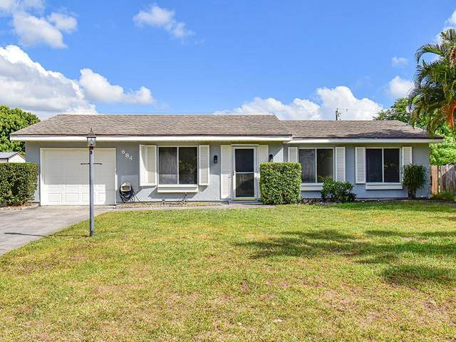 684 25th Street SW, Vero Beach, FL 32962 (MLS #231240) :: Team Provancher | Dale Sorensen Real Estate