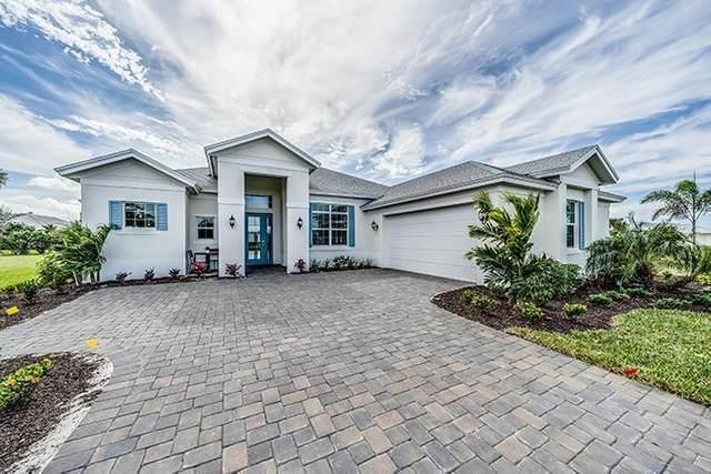 7238 33rd Square, Vero Beach, FL 32967 (MLS #231242) :: Team Provancher   Dale Sorensen Real Estate
