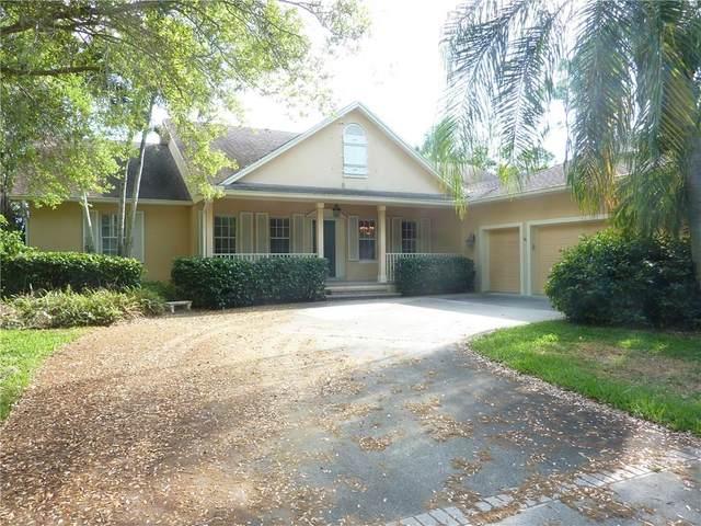 1190 Carolina Circle SW, Vero Beach, FL 32962 (MLS #231246) :: Billero & Billero Properties