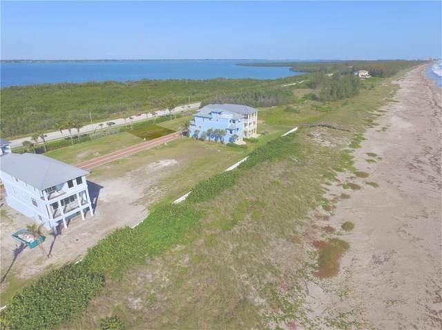 4813 Watersong Way, Hutchinson Island, FL 34949 (MLS #231248) :: Billero & Billero Properties