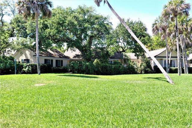 100 River Oak Lane, Vero Beach, FL 32963 (MLS #231249) :: Billero & Billero Properties