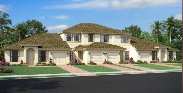 861 S Verona Trace Drive, Vero Beach, FL 32966 (MLS #231251) :: Billero & Billero Properties