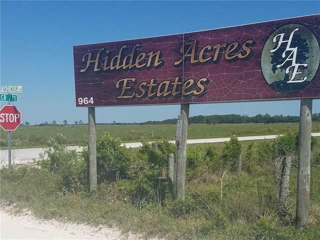 964 County Rd 721 #132, Okeechobee, FL 33857 (MLS #231252) :: Team Provancher | Dale Sorensen Real Estate