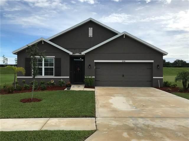 8540 Cobblestone Drive, Fort Pierce, FL 34945 (MLS #231273) :: Billero & Billero Properties