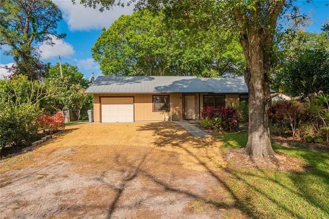 583 28th Avenue, Vero Beach, FL 32968 (MLS #231274) :: Team Provancher | Dale Sorensen Real Estate