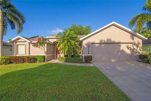 1795 Finch Lane SW, Vero Beach, FL 32962 (MLS #231281) :: Billero & Billero Properties