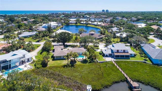89 Cache Cay Drive, Vero Beach, FL 32963 (MLS #231282) :: Team Provancher | Dale Sorensen Real Estate
