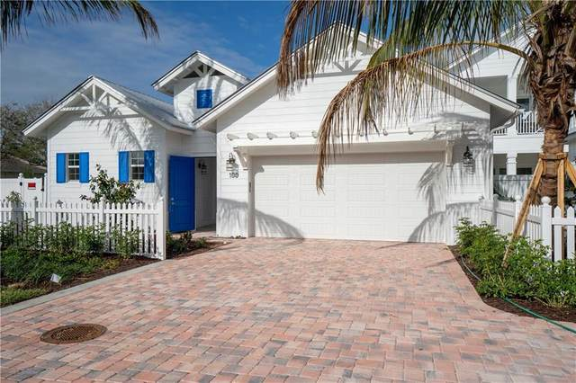 130 Strand Drive, Vero Beach, FL 32963 (#231284) :: The Reynolds Team/ONE Sotheby's International Realty