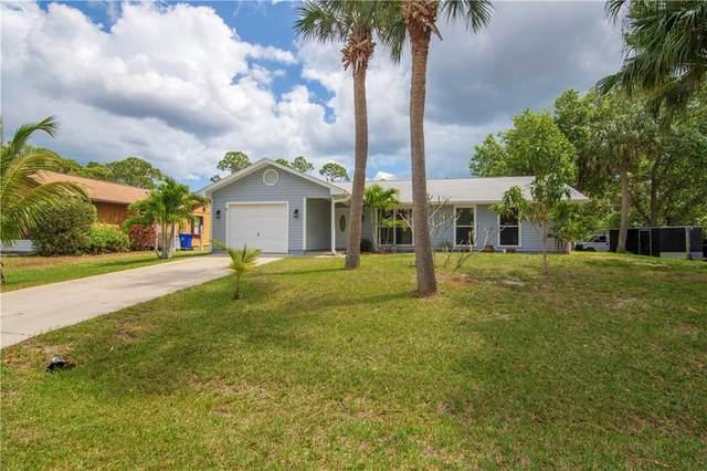 1360 16th Court SW, Vero Beach, FL 32962 (MLS #231292) :: Billero & Billero Properties