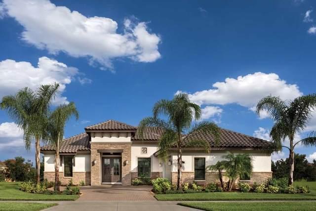 1206 Isla Verde Square, Vero Beach, FL 32963 (MLS #231307) :: Team Provancher | Dale Sorensen Real Estate