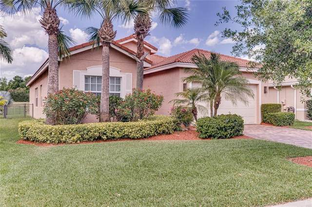 1941 Grey Falcon Circle, Vero Beach, FL 32962 (#231325) :: The Reynolds Team/ONE Sotheby's International Realty