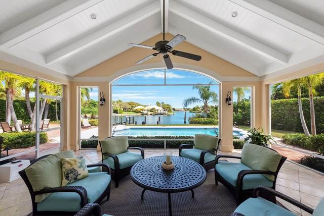 225 Binnacle Point, Vero Beach, FL 32963 (#231327) :: The Reynolds Team/ONE Sotheby's International Realty