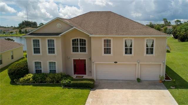 5925 Orangewood Lane, Vero Beach, FL 32967 (#231342) :: The Reynolds Team/ONE Sotheby's International Realty