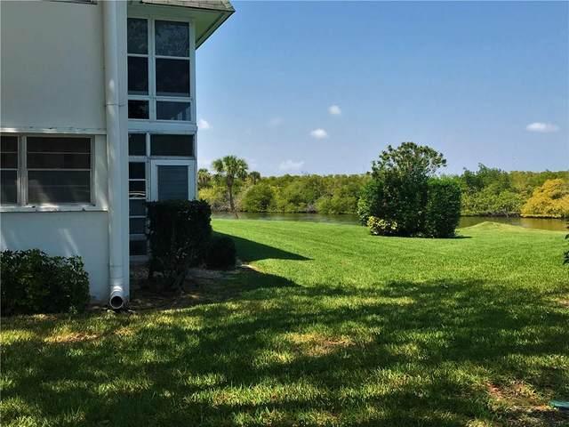 2800 Indian River Boulevard E1, Vero Beach, FL 32960 (MLS #231351) :: Team Provancher | Dale Sorensen Real Estate