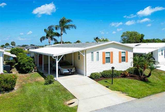 1036 Dracena Drive P29, Micco, FL 32976 (MLS #231361) :: Team Provancher | Dale Sorensen Real Estate