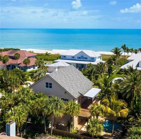 2247 Magans Ocean Walk, Vero Beach, FL 32963 (#231363) :: The Reynolds Team/ONE Sotheby's International Realty