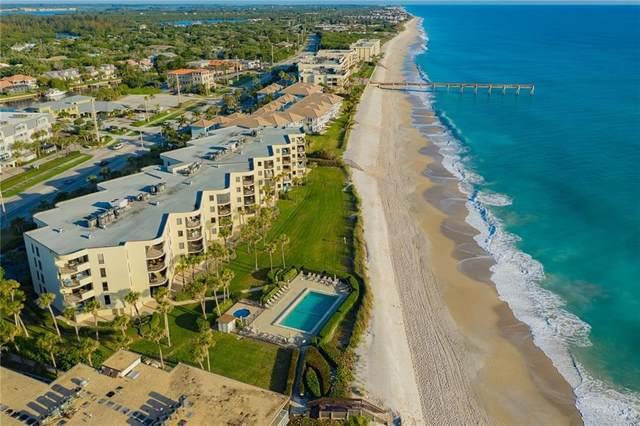 4600 Highway A1a #201, Vero Beach, FL 32963 (MLS #231375) :: Team Provancher | Dale Sorensen Real Estate