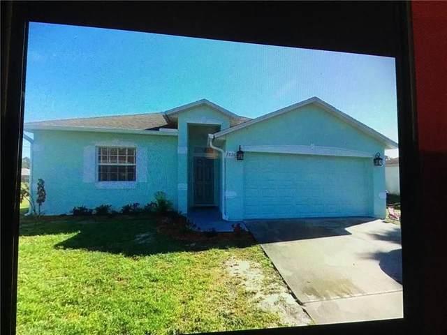 7826 102nd Avenue, Vero Beach, FL 32967 (#231377) :: The Reynolds Team/ONE Sotheby's International Realty