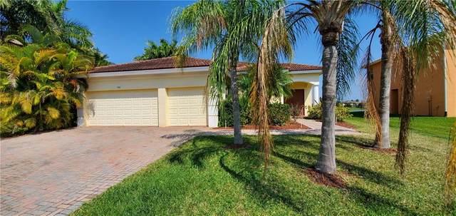 990 Ruby Avenue SW, Vero Beach, FL 32968 (MLS #231378) :: Team Provancher | Dale Sorensen Real Estate