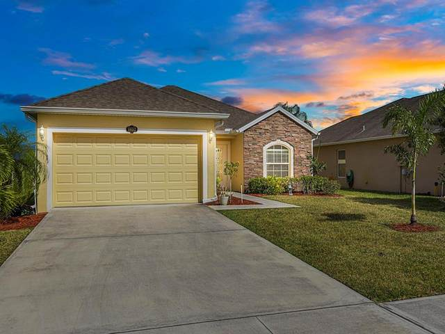 8082 Westfield Circle, Vero Beach, FL 32966 (#231384) :: The Reynolds Team/ONE Sotheby's International Realty