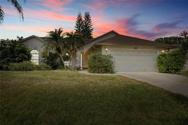 1074 Guava Street, Sebastian, FL 32958 (MLS #231389) :: Billero & Billero Properties