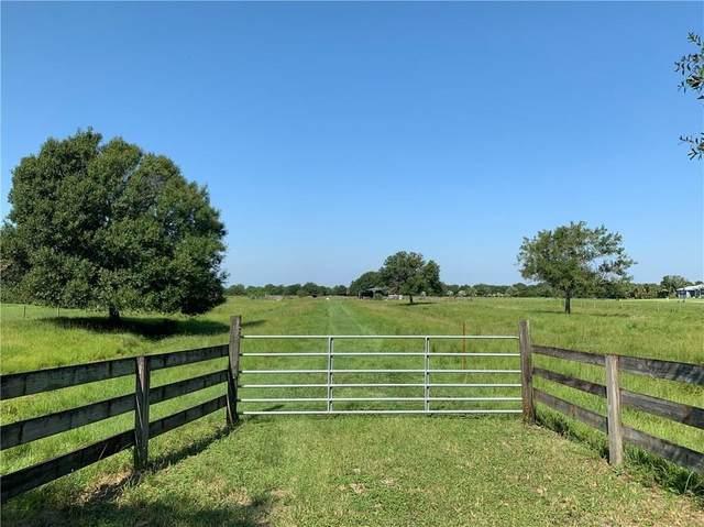 5851 Johnston Road, Fort Pierce, FL 34951 (MLS #231393) :: Billero & Billero Properties