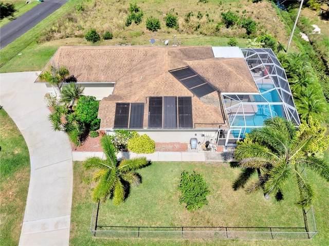 486 Watercrest Street, Sebastian, FL 32958 (#231396) :: The Reynolds Team/ONE Sotheby's International Realty