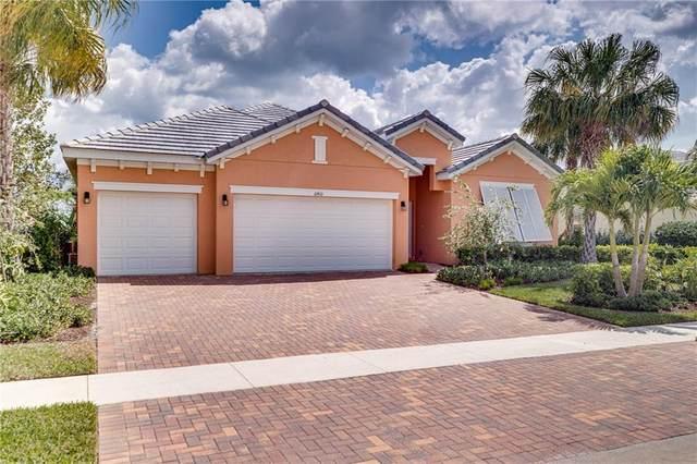 6410 Monserrat Drive, Vero Beach, FL 32967 (MLS #231397) :: Team Provancher | Dale Sorensen Real Estate