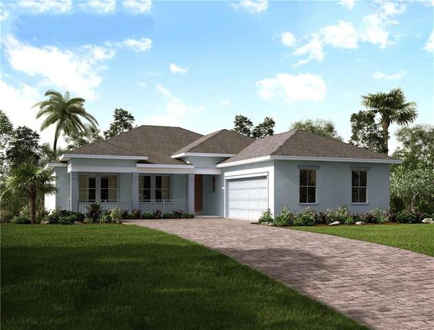 6145 Longleaf Lane, Vero Beach, FL 32966 (MLS #231399) :: Billero & Billero Properties