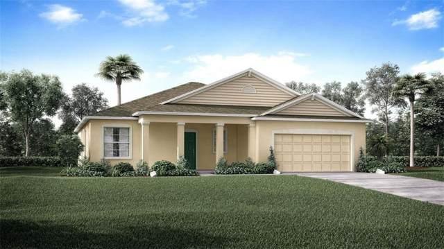793 Rolling Hill Drive, Sebastian, FL 32958 (MLS #231400) :: Billero & Billero Properties