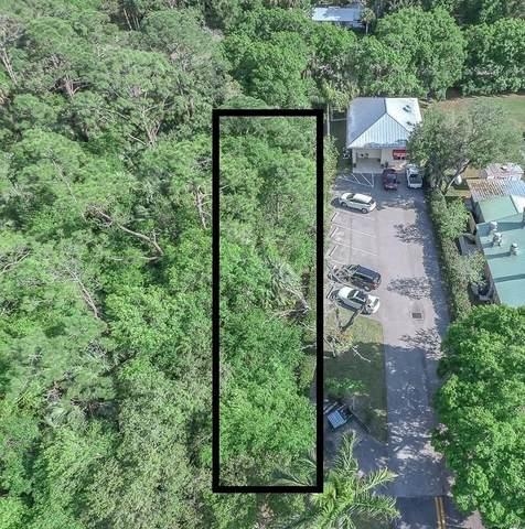 5024 Turnpike Feeder Road, Fort Pierce, FL 34950 (MLS #231405) :: Billero & Billero Properties