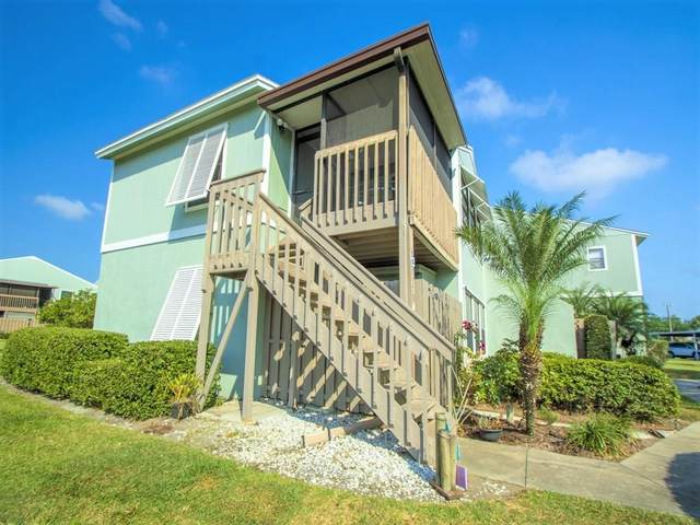 1178 Breezy Way 5G, Sebastian, FL 32958 (MLS #231408) :: Billero & Billero Properties