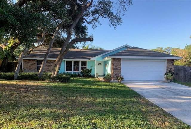 300 10th Street SW, Vero Beach, FL 32962 (MLS #231409) :: Team Provancher | Dale Sorensen Real Estate