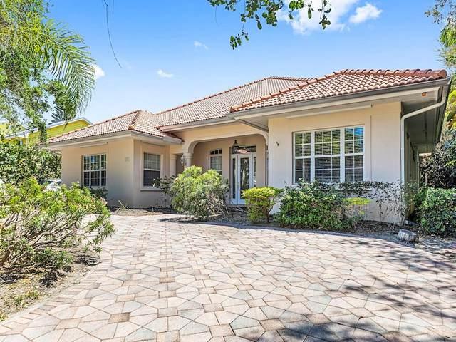 2047 Ocean Ridge Circle, Vero Beach, FL 32963 (MLS #231410) :: Billero & Billero Properties