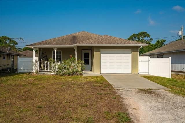 2245 87th Avenue, Vero Beach, FL 32966 (MLS #231413) :: Billero & Billero Properties